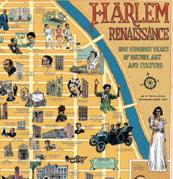 Maps | Harlem Historical Society